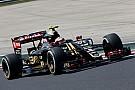 Ecclestone espera la decisión de Renault sobre la toma de posesión de Lotus