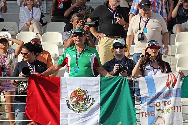 QuintEvents Mexico offers travel packages for Mexican GP