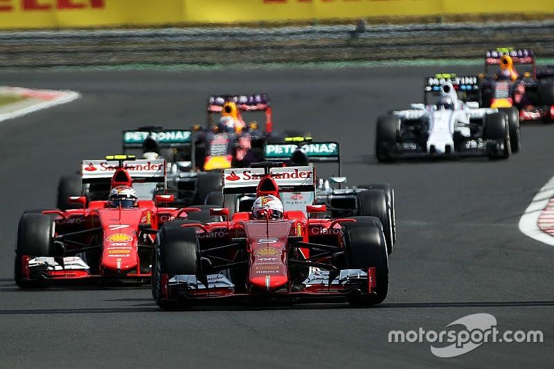 Ecclestone dice que la F1