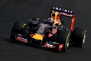 Horner: Ricciardo was on victory charge in Hungary