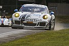 Why Alex Job Racing is sticking with Porsche
