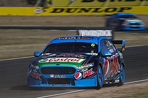 V8 Supercars Practice report Mostert leads pre-qualifying practice