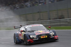 DTM Race report Audi driver Ekström wins at Spielberg