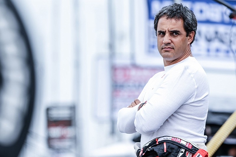 Montoya questions timing of Karam's spin at Mid-Ohio