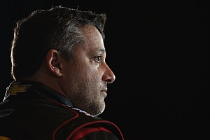 NASCAR Sprint Cup Race report Back on track: Stewart hopes to carry momentum to Watkins Glen