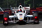 With two to go, IndyCar title race wide open