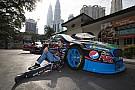 Mostert wins opening Malaysian V8 race
