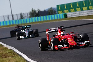Formula 1 Breaking news Wolff: Ferrari