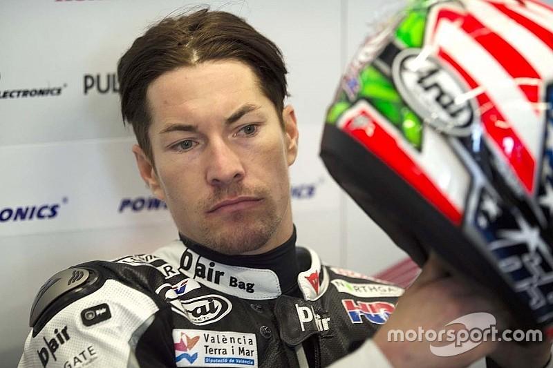 Hayden cree que todavía puede competir en MotoGP