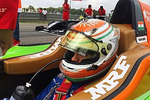 Reddy: MSA Formula 'toughest' series yet