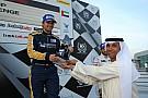 شميد يتغلب على أشكناني ويفوز بالسباق الثاني في دبي