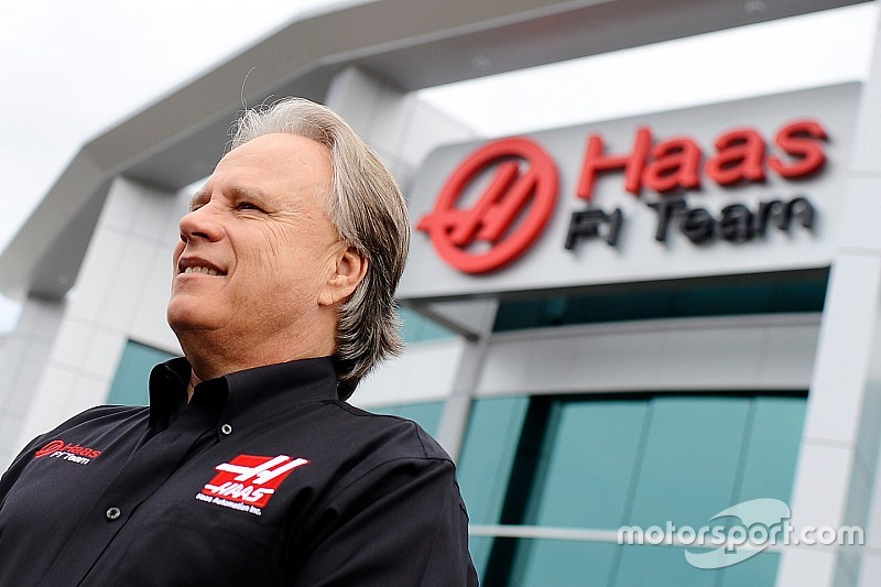 Haas could open up US market for F1 - de Ferran