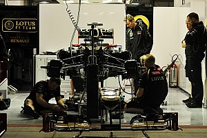 Formula 1 Special feature Inside story: What it's really like to be an F1 mechanic