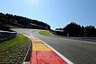 Eau Rouge challenge boosted by