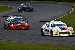 Trofeo Maserati Ultime notizie World Series: vittoria di Monti in Gara 1 in Virginia