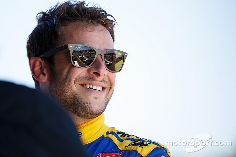 Andretti hoping (and needing) to win at home