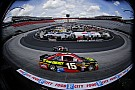 Bowyer breathes some life into Chase bid for MWR