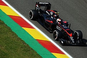 Analysis: Working out F1's grid penalties
