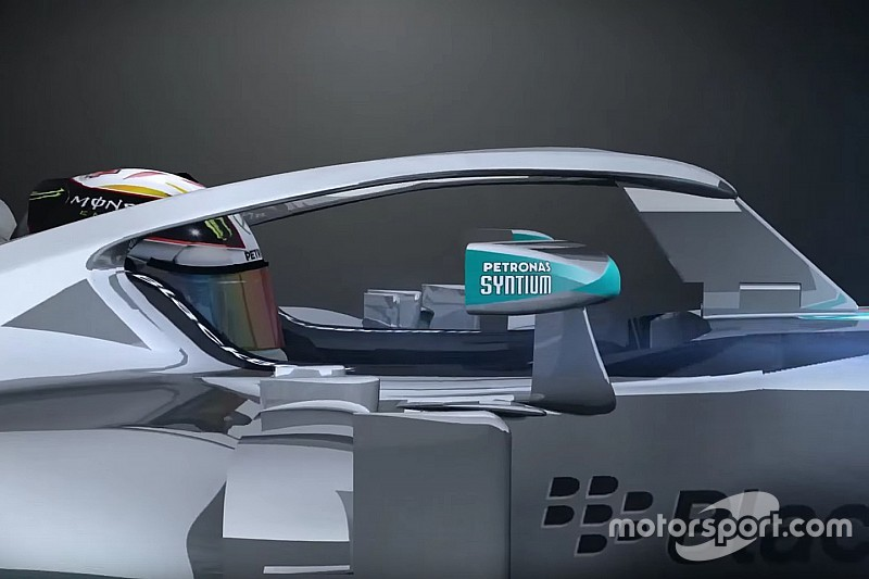 Video: How new closed cockpit idea works