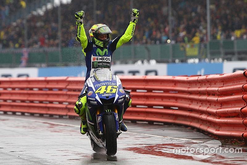 Las vidas de Rossi