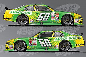 AdvoCare expands its support with Roush Fenway Racing