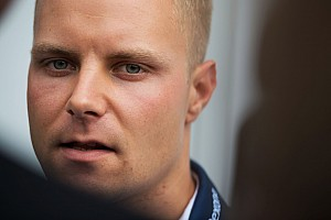 Williams wasn't interested in selling Bottas to Ferrari