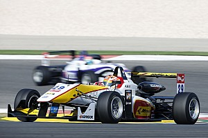 F3 Europe Qualifying report Maini and Raghunathan's Portimao qualifying round-up
