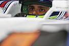 Massa espera pelear por el podio con Rosberg