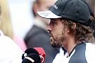 Alonso dice que Ferrari no tiene nada para celebrar
