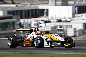 F3 Europe Race report Maini and Raghunathan's Saturday race round-up
