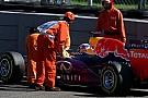 "Ricciardo's fresh power unit fear: ""We are short on engines"""