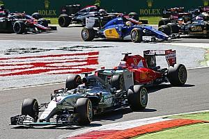 Formula 1 Breaking news Hamilton keeps Italian Grand Prix victory