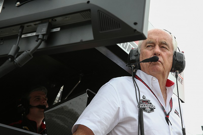 Penske: Coulthard deal not done… yet