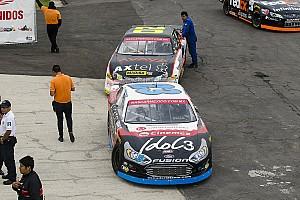 NASCAR Mexico Noticias de última hora La NASCAR México en SLP será al mediodía