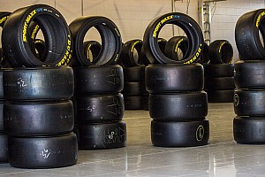 V8 Supercars Breaking news V8s confirms more tyres, more soft compound running in 2016