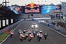 En 2016, el MotoGP no irá a Indianápolis y suma a Austria