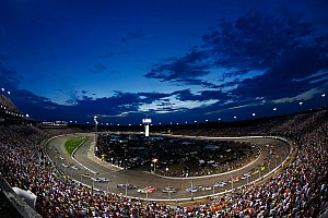 NASCAR Sprint Cup Breaking news NASCAR to lose at least one night race in 2016