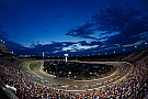 NASCAR to lose at least one night race in 2016