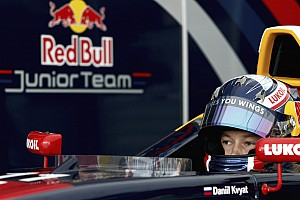 Inside story: How Nasr helped coach Kvyat and Sainz towards F1 stardom