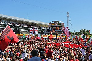Formula 1 Analysis Analysis: How F1 is hindering fan growth