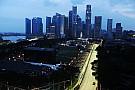 مسؤولو جائزة سنغافورة الكبرى يراقبون عن كثب حالة