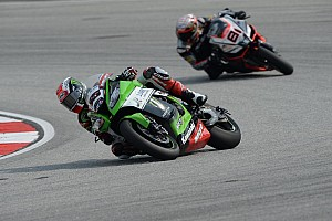 World Superbike Preview Jerez poised to crown a new Champion - video