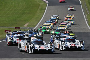 WEC Preview Porsche teams face great challenges in the USA