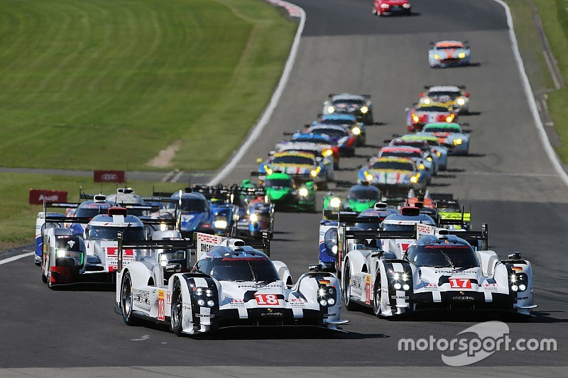 Porsche teams face great challenges in the USA