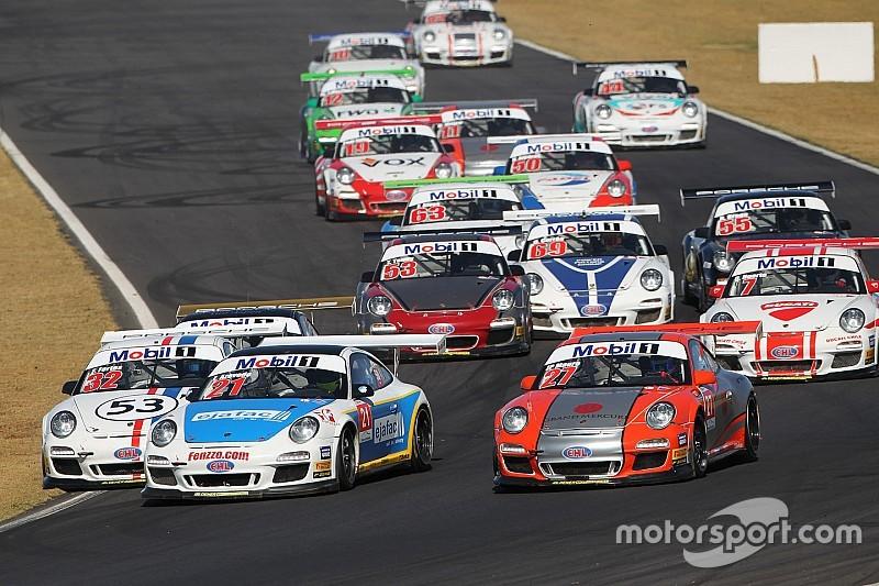 Diretor de provas da Porsche GT3 Cup explica sistema de rádio inovador