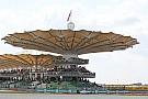 Malasia podría recibir a la F1 y al MotoGP de manera consecutiva