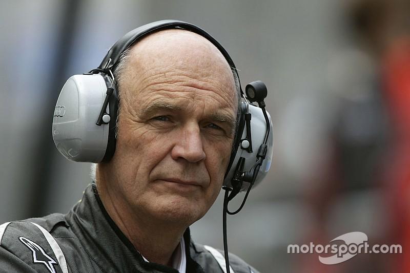 Audi swerves fresh Red Bull F1 link at COTA