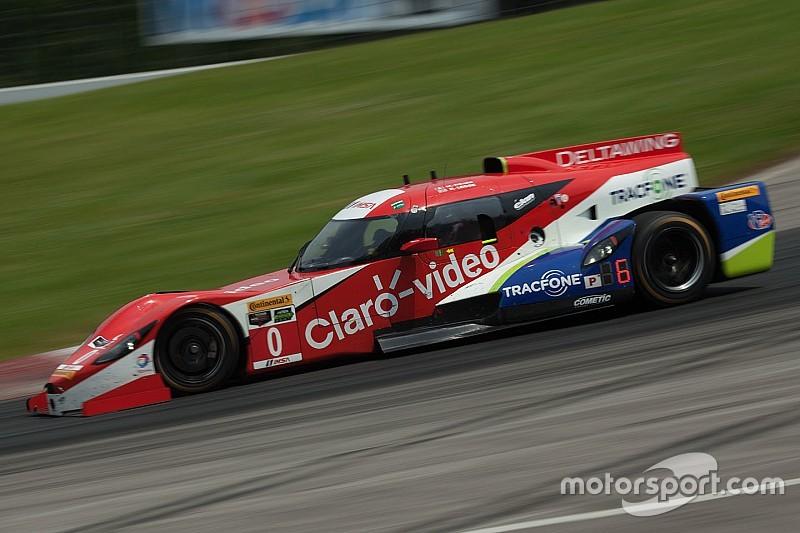 Rojas Jr. espera lograr podio en Road Atlanta