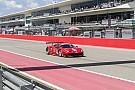 Risi Competizione Scores Podium For Ferrari In Austin