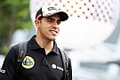 Maldonado, confirmado por Lotus para 2016